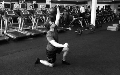 Kettlebells:  The Ultimate Training Tool
