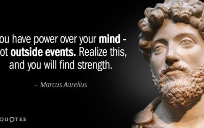 The Strong Stoic