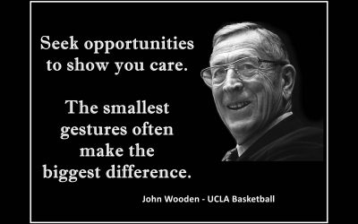 3 Qualities of a great coach